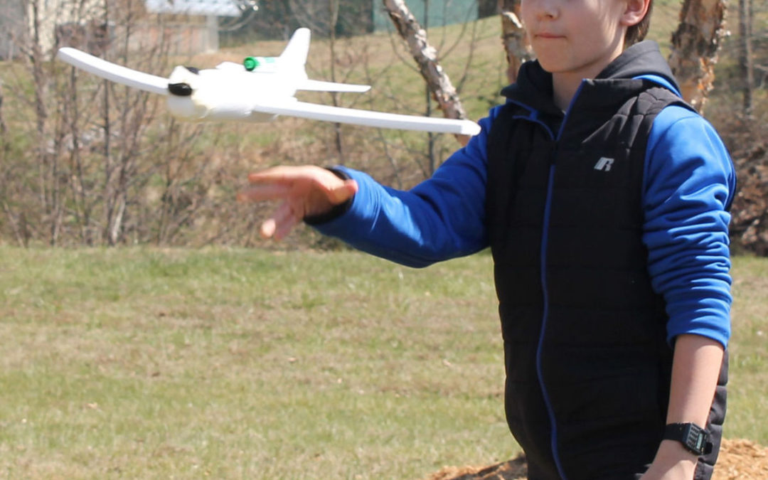 Virginia students head to Drone Camp | Richmond Times Dispatch