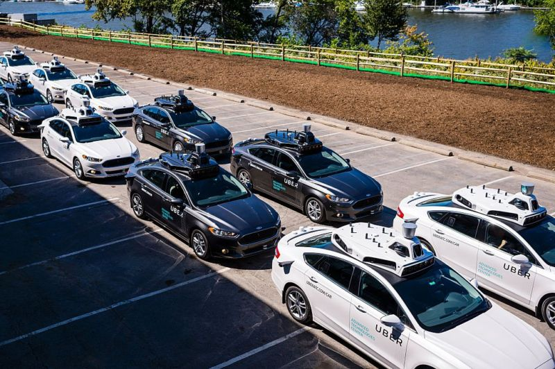House passes law to accelerate adoption of self-driving technology | ars technica